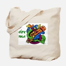 Éire Nua Tote Bag