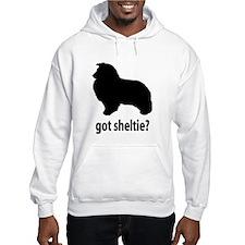 Got Sheltie? Hoodie