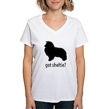 Got Sheltie? Shirt