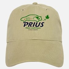 COOL GIFT LET 'EM KNOW Toyota PRIUS OWNER Baseball Baseball Cap Gift