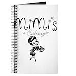 Mimi's Bakery Journal