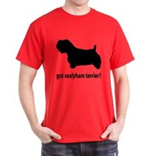 Got Sealyham Terrier? T-Shirt