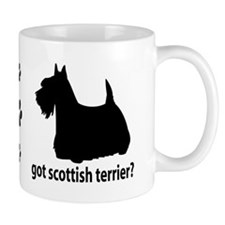 Got Scottish Terrier? Mug