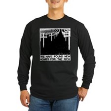New Homes for the Rich T-Shirt T
