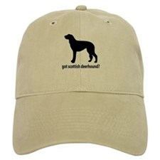 Got Scottish Deerhound? Baseball Cap