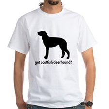 Got Scottish Deerhound? Shirt