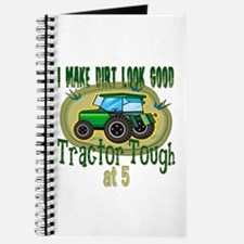 Tractor Tough 5th Journal