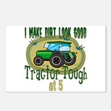 Tractor Tough 5th Postcards (Package of 8)