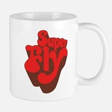 Superfly Small Small Mug