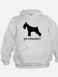 Got Schnauzer? Hoodie