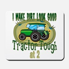 Tractor Tough 2nd Mousepad