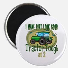Tractor Tough 2nd Magnet