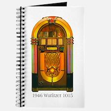 1015 Bubbler Journal