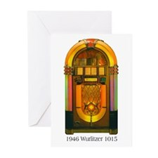 1015 Bubbler Greeting Cards (Pk of 10)