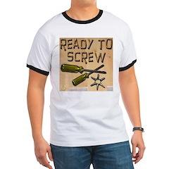 Ready To Screw T