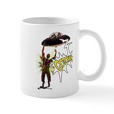 GOTCHA! Mug