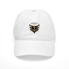 Proud Navy Son Baseball Cap