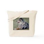 Tote Bag Australian Shepherd
