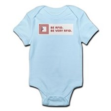 Be RFID Infant Creeper
