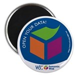 W3C Semantic Web Open Your Data! Magnet