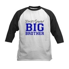 World's Greatest Big Brother Tee