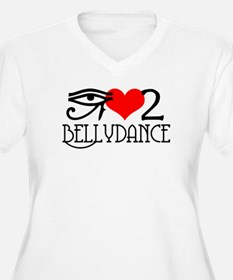 I love to BellyDa T-Shirt