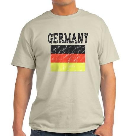 Vintage Germany Light T-Shirt