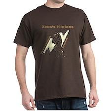 Zeus's Minions T-Shirt
