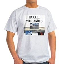 ABH Hawaii Volcanoes T-Shirt