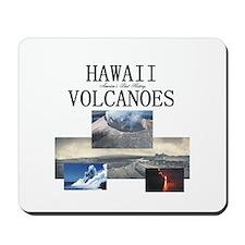 ABH Hawaii Volcanoes Mousepad