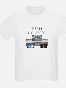 ABH Hawaii Volcanoes T-Shirt