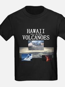 ABH Hawaii Volcanoes T