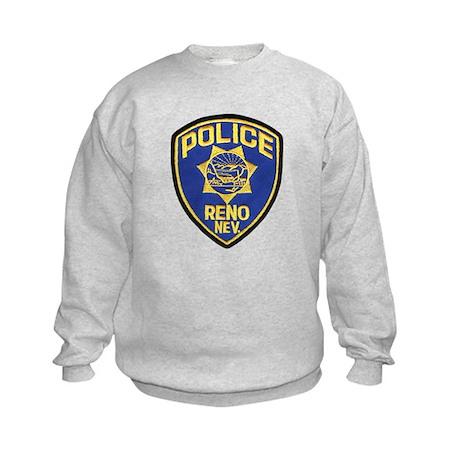 Reno Police Kids Sweatshirt