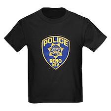 Reno Police T