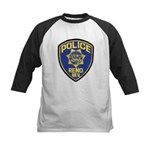 Reno Police Kids Baseball Jersey