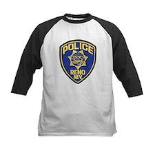 Reno Police Tee