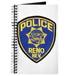 Reno Police Journal