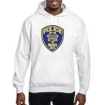 Reno Police Hooded Sweatshirt