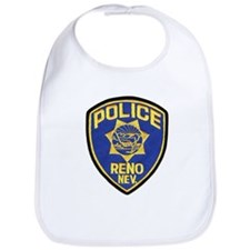Reno Police Bib