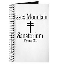 Essex Mountain Sanatorium Journal