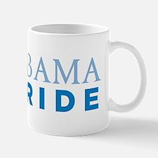 Obama Pride Mug