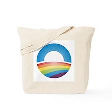 Funny Obama pride Tote Bag