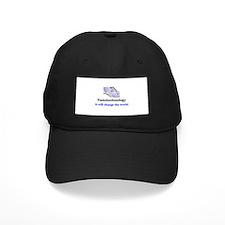 Nanofactory Baseball Hat