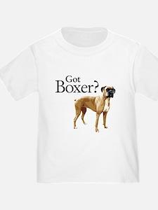 Got Boxer? T