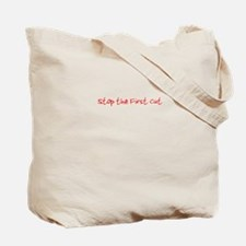 HBAC Homebirth After Cesarean VBAC Tote Bag