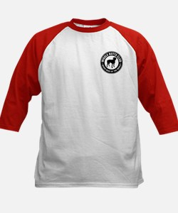 Wiggle Butts Club Kids Baseball Jersey
