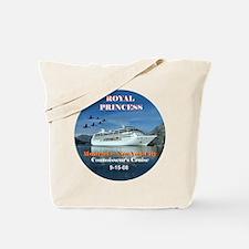 Royal - Montreal - NYC- Tote Bag