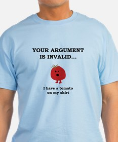 Tomato Defense T-Shirt
