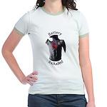 Battery Included Jr. Ringer T-Shirt