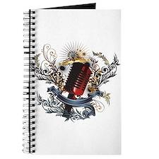 Cute Music artists Journal